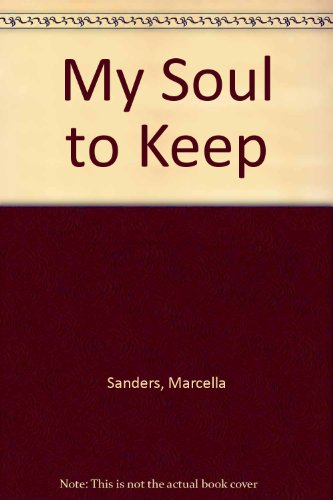 Books : My Soul To Keep