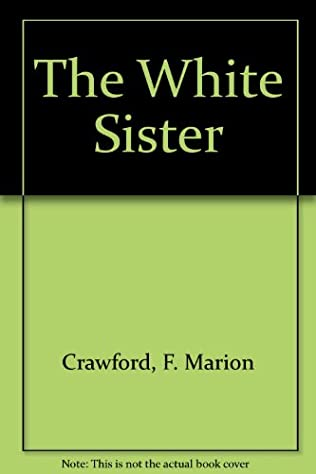 book cover of The White Sister