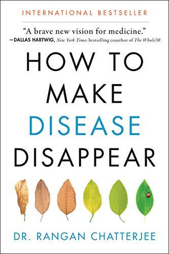 How to Make Disease Disappear - http://medicalbooks.filipinodoctors.org