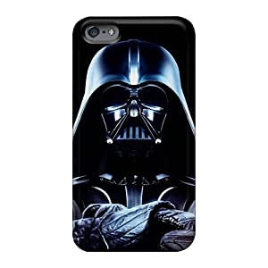 Case8888 Apple Iphone 6s Bumper Hard Phone Case Customized Realistic Games Darth Vader Pictures [sEB2636hJgT]