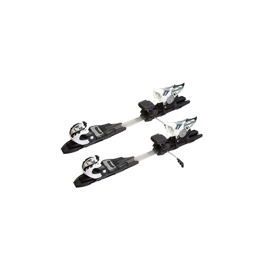 Marker 12.0 Glide Control D Ski Bindings