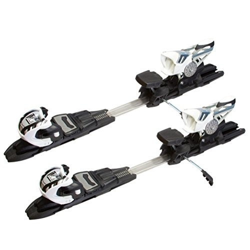 Marker Downhill Skis - Marker 12.0 Glide Control D Ski Bindings - 110mm