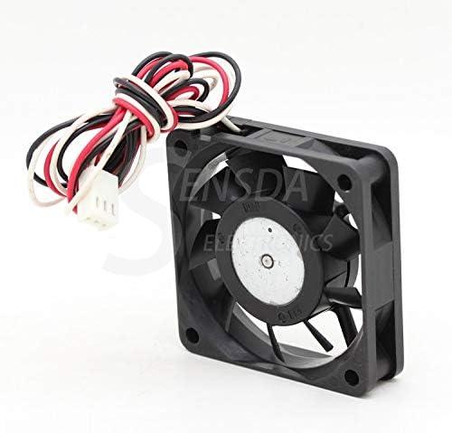 For NMB 2406VL-C5W-B79 6015 60mm 6cm DC 24V 0.14A waterproof fan