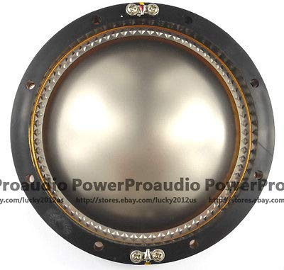FidgetFidget Replacement For Horn Driver 16 Ohm 4PCS
