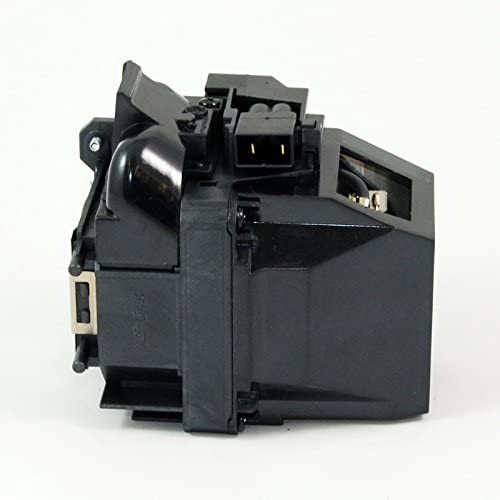 Epson Powerlite X17 Projector Housing with Bulb