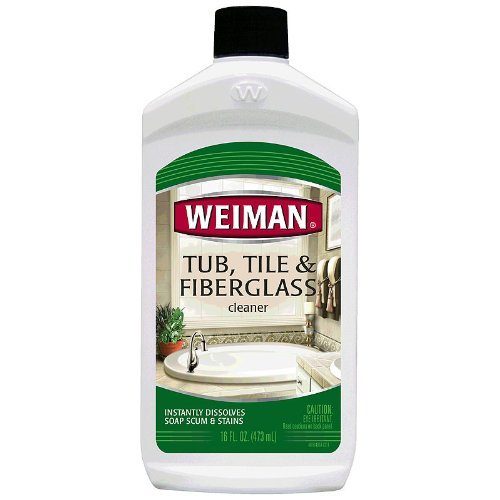 weiman-tub-tile-and-fiberglass-cleaner-16oz-bottle-pack-of-2