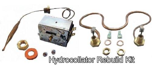 Parts Hydrocollator - Hydrocollator® Rebuild Kit