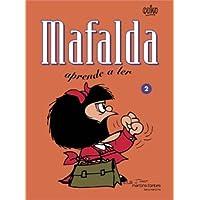 Mafalda - Aprende a Ler - Volume 2