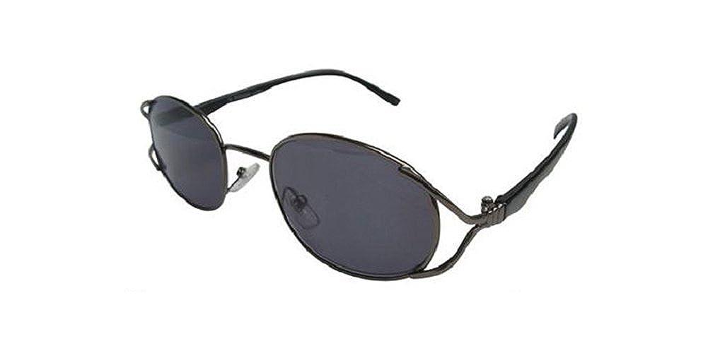 Glasses by me メンズ クラシック gu-d-frame-02931 カラー: マルチカラー   B00VQCK3QM