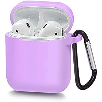 Amazon.com: EYEKOP AirPods Case, Protective Silicone Skin