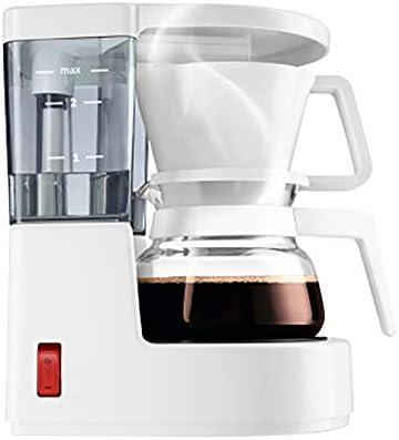 YBCD Mini cafetera de Goteo automática/máquina de Filtro de té/con ...