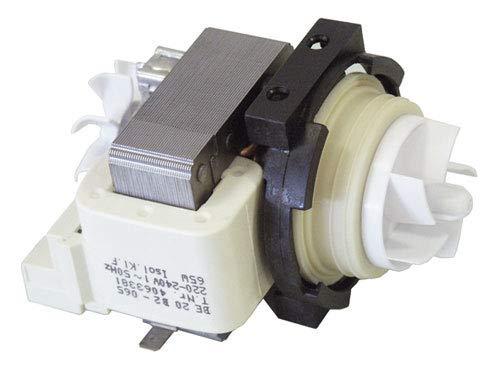Miele - Bomba de vaciado para lavadora Miele be20b2 - 065 240 V ...