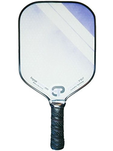 Engage Encore Pro Pickleball Paddle (Purple Fade) by Engage Pickleball