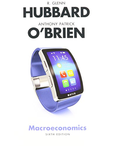134435044 - Macroeconomics Plus MyEconLab with Pearson eText (1-semester access)