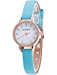 Clearace Sale! Womens Luxury Fine Strap Watch Business Bangle Watch Bracelet Wrist Dress