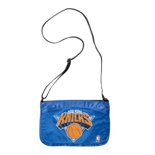 NBA New York Knicks Jersey Mini Purse by Little Earth by Littlearth