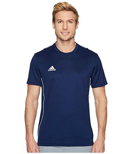 adidas Men's Core 18 Training Jersey 7