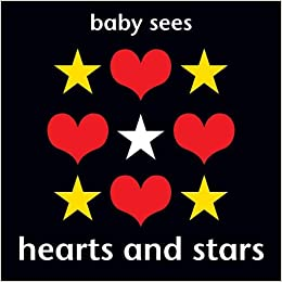 Baby Sees Hearts And Stars Amazon Co Uk Picthall Chez Books