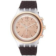 Swatch Inteligente Reloj de Pulsera SVCK1005
