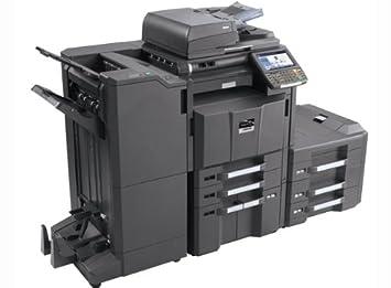 Kyocera TASKalfa 4550ci Printer Treiber Herunterladen
