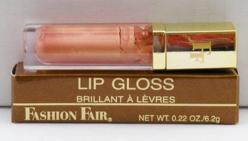 Fashion Fair Lip Gloss #8828 Glo Cuvre Lumneux (Fashion Fair Lip Gloss)