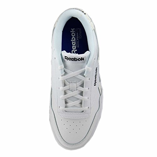 Reebok Damen Techque 000 White Mehrfarbig T Black Royal Fitnessschuhe Sleet 77xdarq4Uw