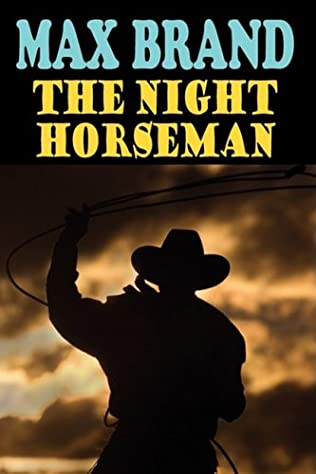 book cover of The Night Horseman