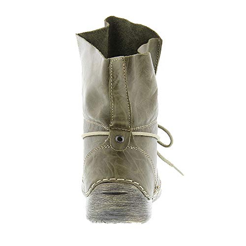 Mev Hanzel Women's Moss Bernie Boot R4w1fFxnqP