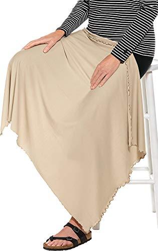 Kids Taupe Apparel - Coolibar UPF 50+ Sun Blanket - Sun Protective (One Size- Sandbar Taupe)