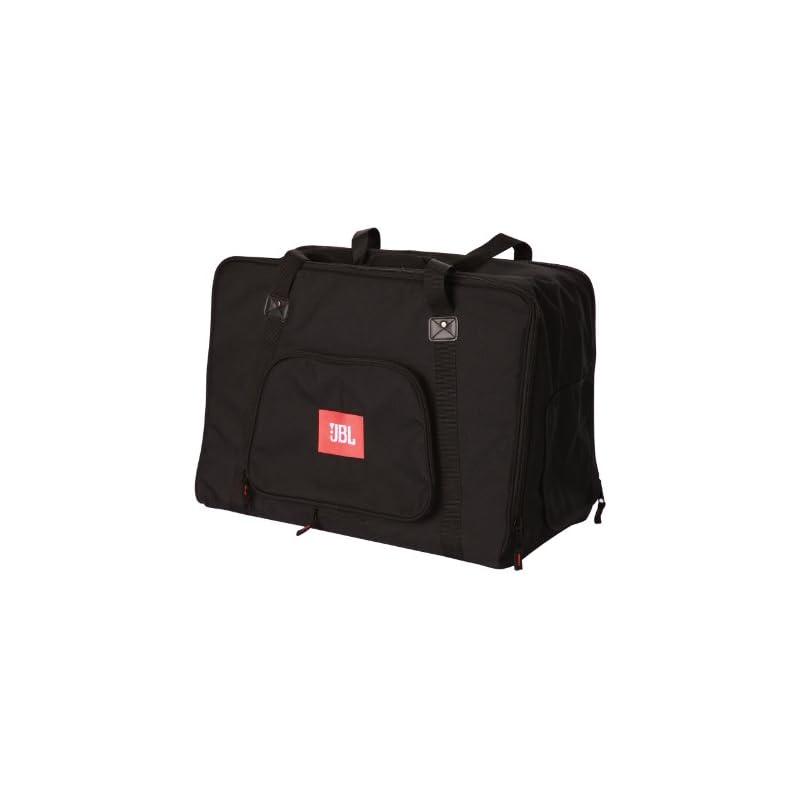 JBL Deluxe Padded Protective Bag for VRX932LAP Speaker - Black (VRX932LAP-BAG)