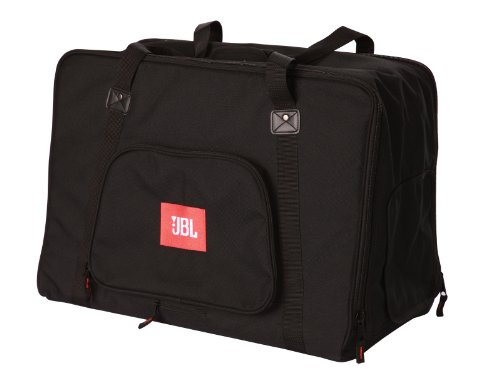 JBL Deluxe Padded Protective Bag for VRX932LAP Speaker - Black (VRX932LAP-BAG) by JBL Bags