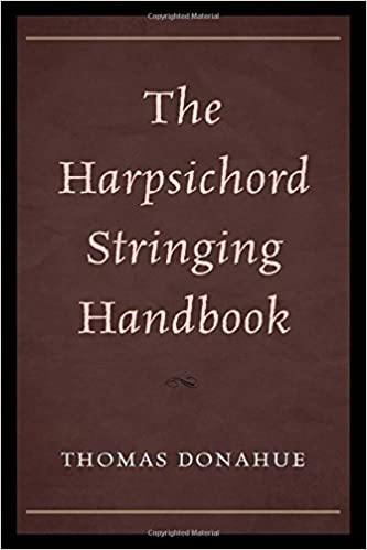 A Guide to the Harpsichord book pdf