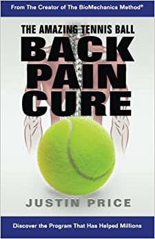 >>WORK>> The Amazing Tennis Ball Back Pain Cure. Stump papel present fuera Lunes banda electric