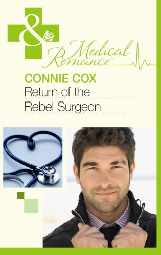book cover of Return of the Rebel Surgeon