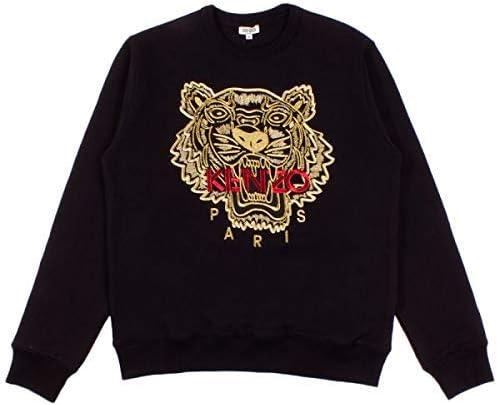 Kenzo Sweat Tigre (M): Amazon.fr: Vêtements