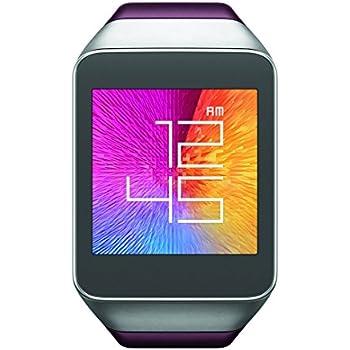 Samsung Gear Live Smartwatch - Wine Red (Discontinued by Manufacturer)