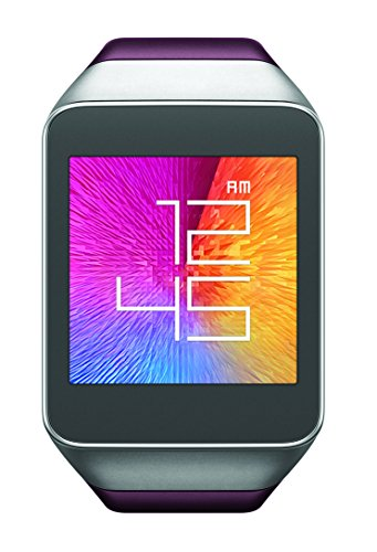 Samsung Gear Live Smartwatch Discontinued