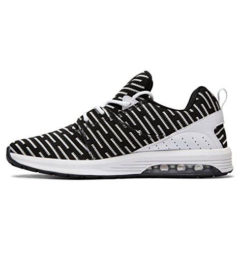 DC Shoes Heathrow IA TX LE - Shoes - Schuhe - Männer - EU 41 - Weiss