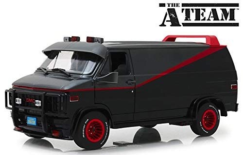 Greenlight 1/18 Hollywood The A-Team 1983-87 TV Series for sale  Delivered anywhere in USA