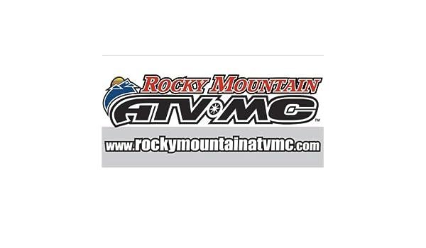 Amazon com : Rocky Mountain ATV/MC Logo Banner 35