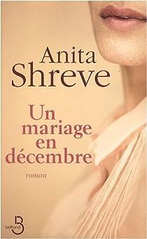 Un mariage en décembre par Shreve