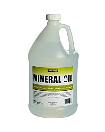 Amazon Premium 40% Pure Food Grade Mineral Oil USP 40 Gallon Inspiration Mineral Oil For Sewing Machine