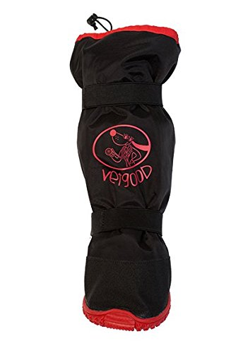 - VetGood Oversized Extreme Waterproof & Breathable Dog Boot to Cover Bandages, Splints and Casts (Medium)