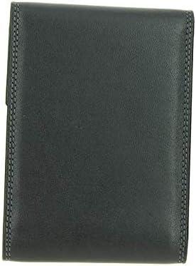 Le Tanneur Porte-ch/équier homme en cuir Touraine tou3202 taille 13 cm