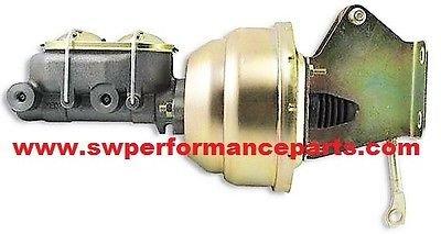 8 inch power brake booster - 3