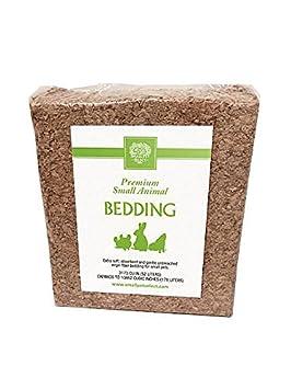 Small Pet Select Natural Premium Soft Virgin Paper Bedding 56 L