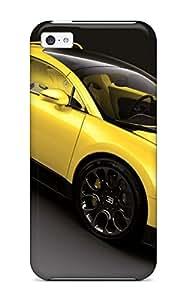 Brand New 5c Defender Case For Iphone (bugatti Veyron 16.4 Grand Sport 2011)