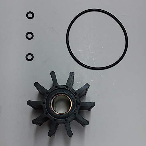 Crusader Impeller (StayCoolPumps Impeller Kit Replaces RP061022 Crusader Pleasurecraft PCM Sierra 18-8926)