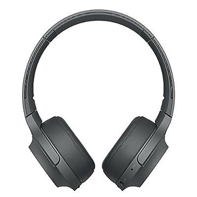 SONY wireless headphones h.ear on 2 Mini Wireless WH-H800 B(Japan Domestic genuine products)