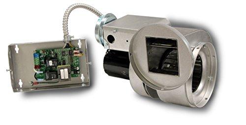 (Tjernlund HS2 Gas Sidewall Power Venter Fan)